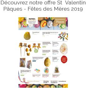 Catalogue Paques