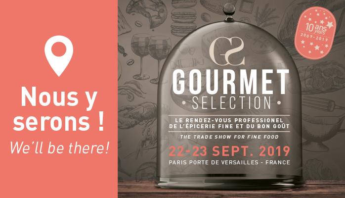 Salon Gourmet Sélection 2019